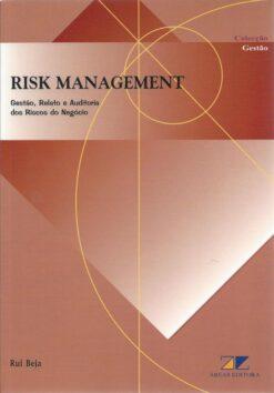 capa do livro Risk Management
