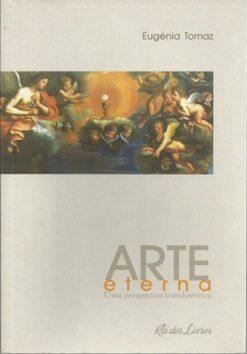 capa do livro arte eterna