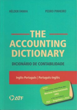 The Accouting Dictionary