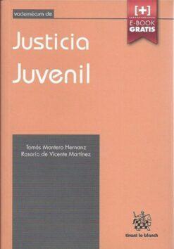 Justicia Juvenil