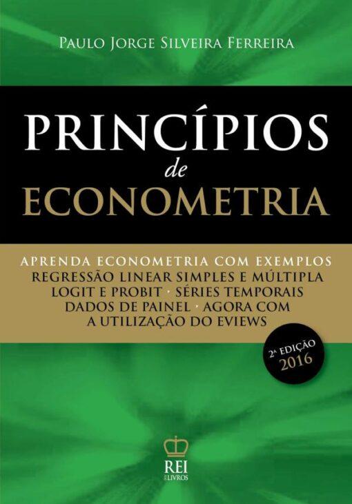 Principios de Econometria