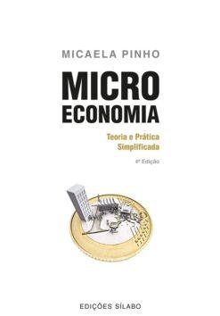 capa do Livro microeconomia teoria e pratica