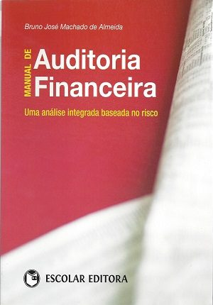 Manual de Auditoria Financeira