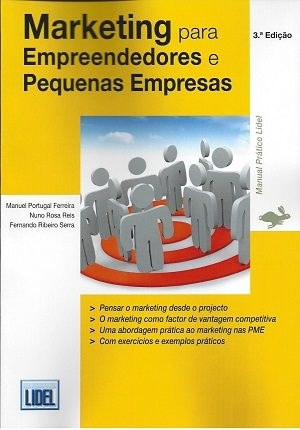 Marketing para Empreendedores e Pequenas Empresas 3ªED