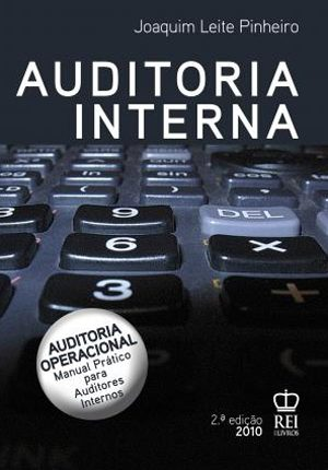 Auditoria Interna Manual Prático