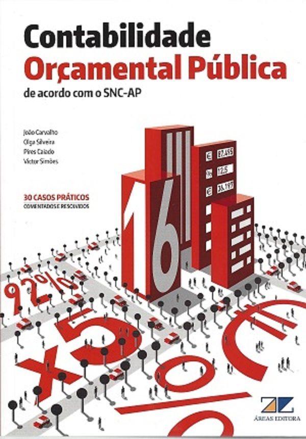 Contabilidade Orçamental Pública