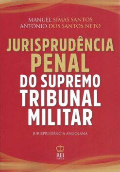 Jurisprudência Penal do supremo tribunal Militar