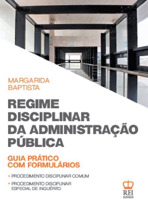 Regime Disciplinar da Administração Pública