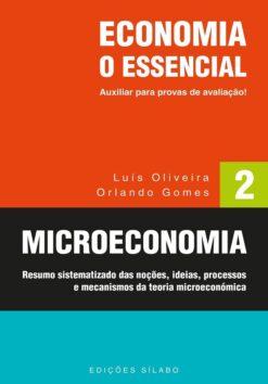 capa do livro Macroeconomia Economia O Essencial Volume 2