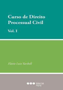 Curso de Direito Processual Civil - Vol. I
