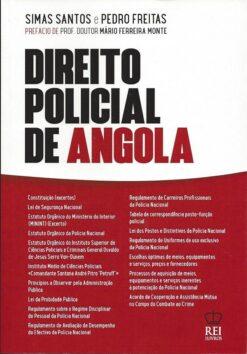 Direito Policial de Angola