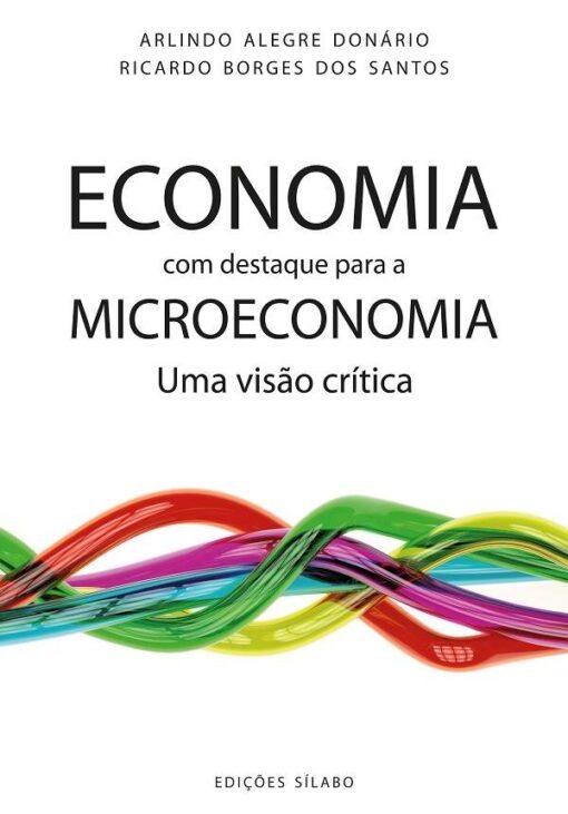 Economia com destaque para a microeconomia