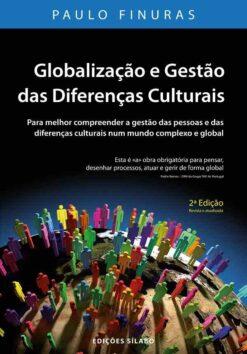 capa do livro globalizacao e gestao das diferencas culturais