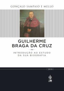 capa do livro guilherme braga da cruz