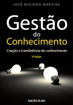 Capa do livro Gestão do conhecimento