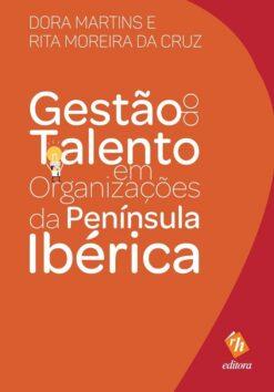 capa Gestão do Talento em Organizações da Península Ibérica