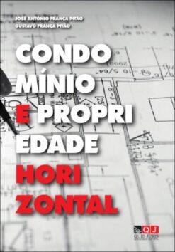 Capa do livro Condomínio e Propriedade Horizontal