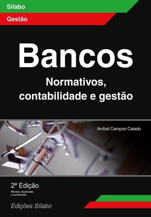 capa do livro Bancos Normativos, contabilidade e gestão