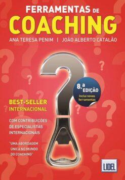 capa do livro Ferramentas de Coaching
