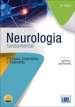 capa do livro Neurologia Fundamental