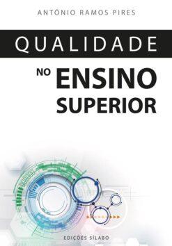 capa do livro Qualidade no ensino Superior