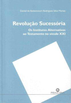 capa do livro Revolução Sucessória