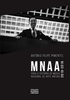 capa do livro MNAA