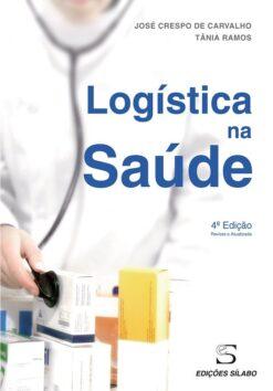 capa do livro Logística na Saúde