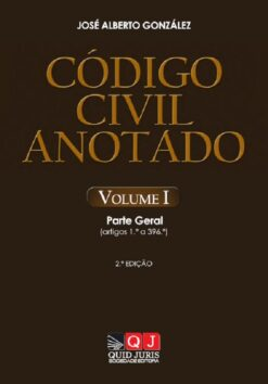 Capa do codigo civil anotado