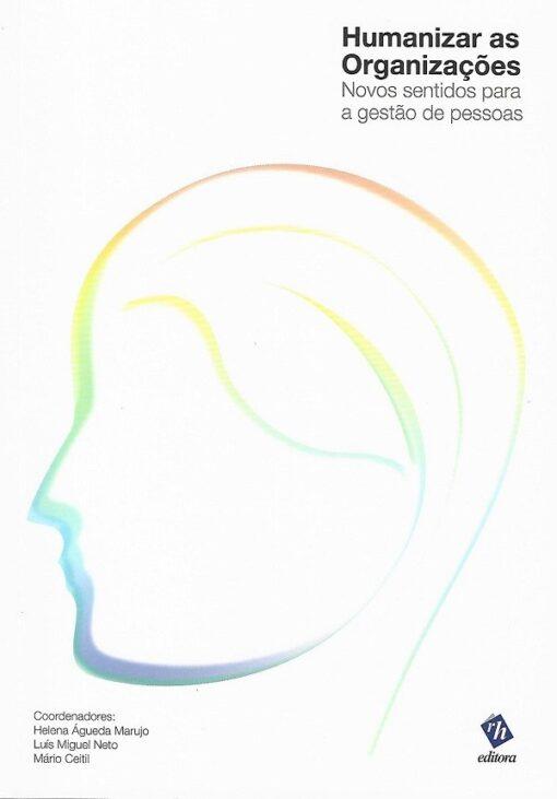 capa do livro humanizar as Organizações