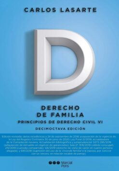 capa do livro Principios de Derecho civil