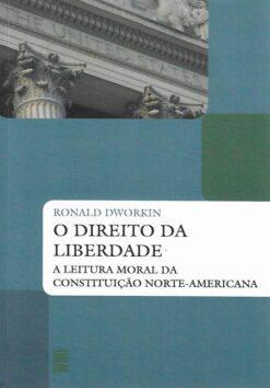 capa do livro o direito da liberdade