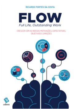Capa do livro Flow