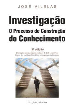 Capa do Livro Insvestigação