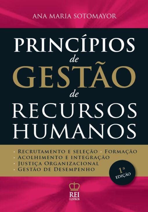 Princípios de Gestão de Recursos Humanos
